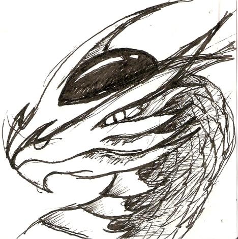 Λευκός Δράκος(White Dragon)